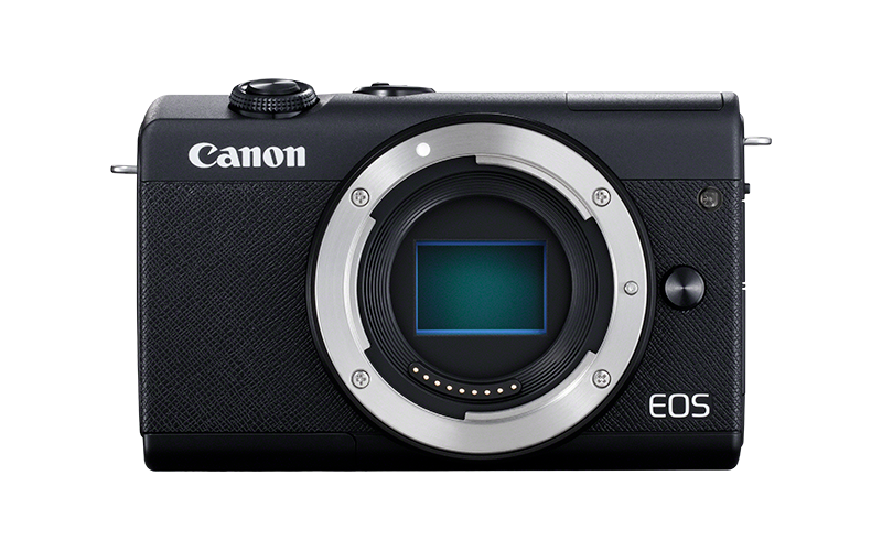 Canon EOS M200 mirror less camera soon will be available in India