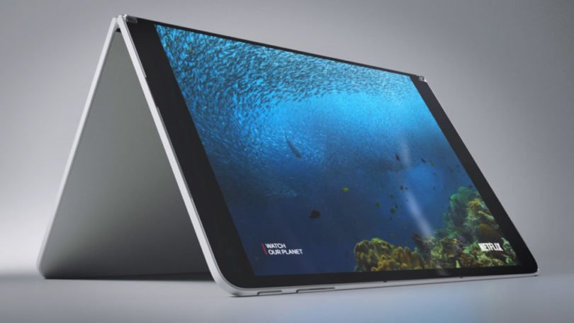 Microsoft Surface Duo and Surface Neo - Dual screen devices from Microsoft