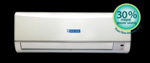 Blue-star CNHW09CAF 0.75 Ton INVERTER Star Split Air Conditioner Specs, Price