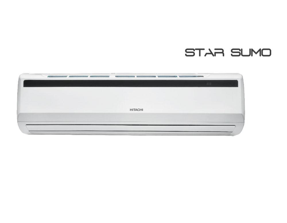 Hitachi Rbz039hbdw 3 25 Ton Star Split Price