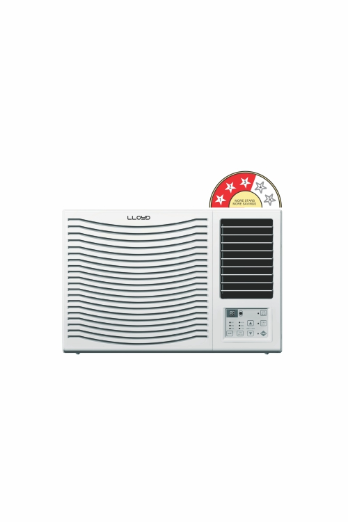 Lloyd lw12a3n 1 ton 3 star window price specifications india for 1 ton window ac power consumption