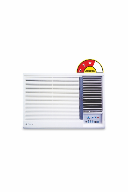 Lloyd lw19a3n 1 5 ton 3 star window price specifications for 1 ton window ac power consumption per hour
