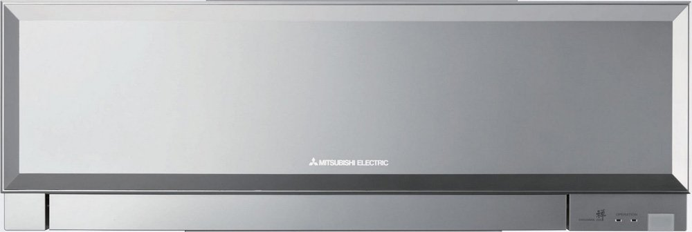 Mitsubishi Msz Ef35vew Veb Ves 1 Ton Inverter Star Split