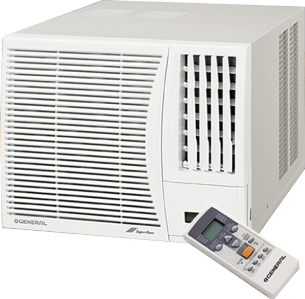 Ogeneral akga09aatb ton 1 star window price for 1 ton window ac power consumption