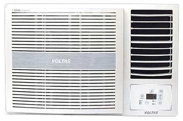 Voltas t 102 lye ton 2 star window price for 2 ton window ac power consumption