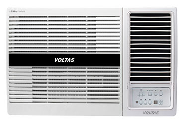 Voltas 1 5 t 183 ey 1 5 ton 3 star window price for 1 ton window ac power consumption
