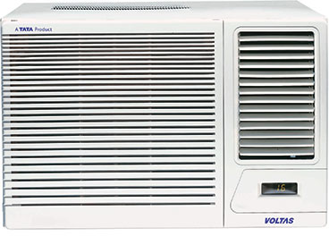 Voltas 1 5 t 185 mye 1 5 ton 5 star window price for 1 ton window ac power consumption