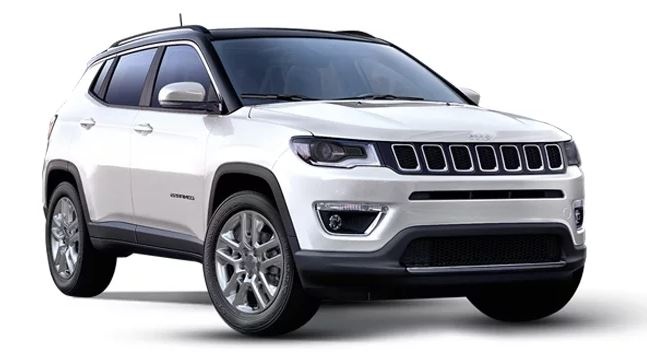 Jeep Compass All you need to know