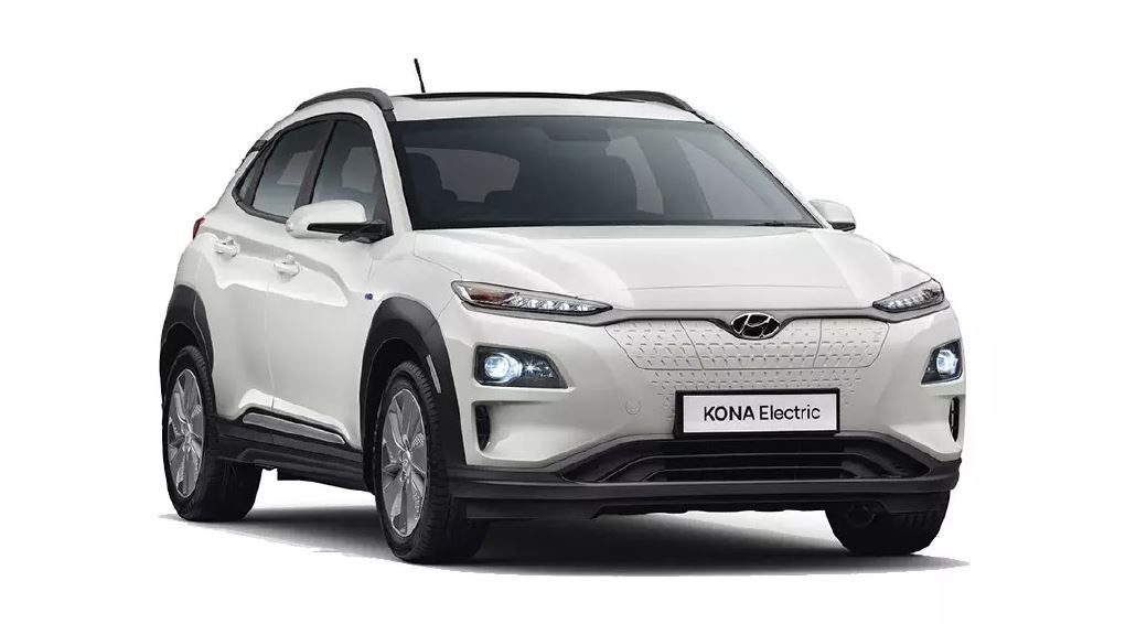 Hyundai Kona Electric – launched in India