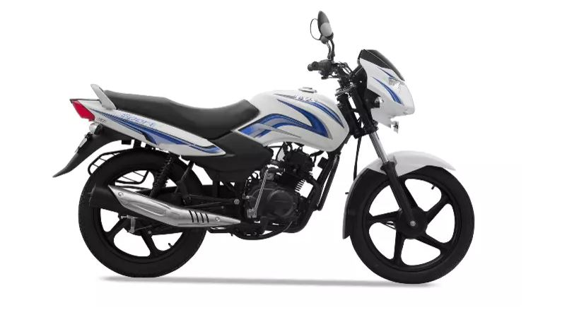 Top 5 mileage bikes in India
