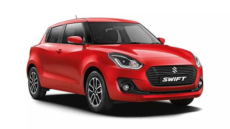 Top 5 mileage cars in India under Rs.6.0 lakhs