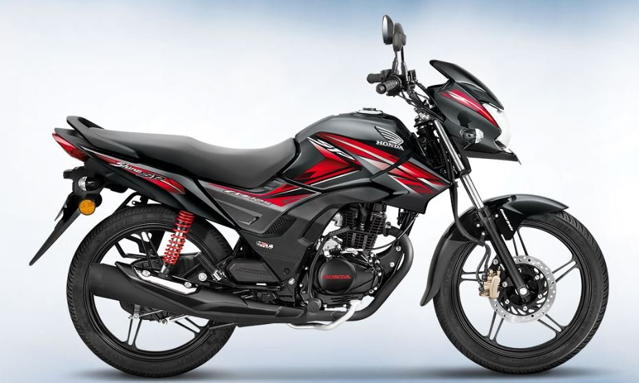 All about - Honda CB Shine SP