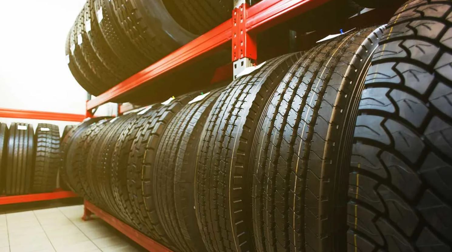 Top 5 tyre brands for cars in India