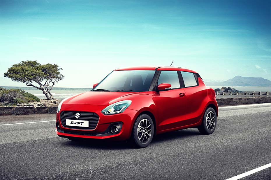 Top 5 hatchback cars in India (2019)