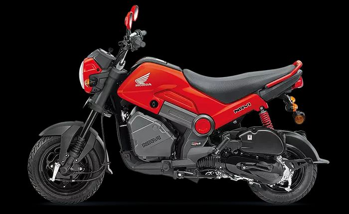 All about Honda's Comobo of a bike and a scooter