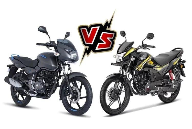 Which bike should I buy 'Pulsar 125' or 'Honda CB shine SP'?