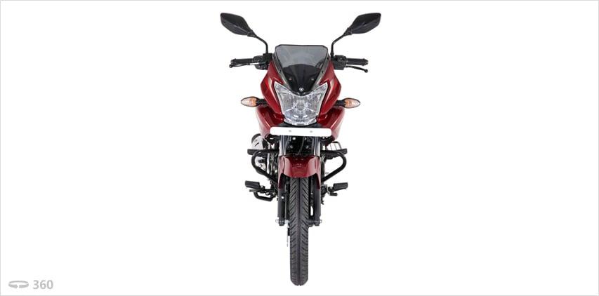 bajaj discover 150 f price  specifications india
