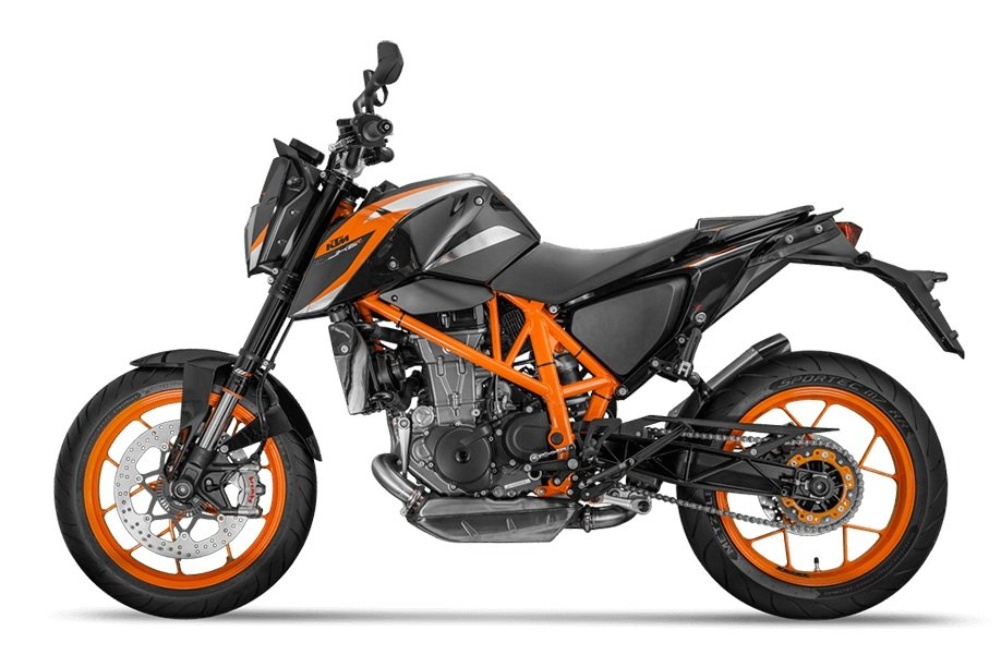 Ktm  In Dealership