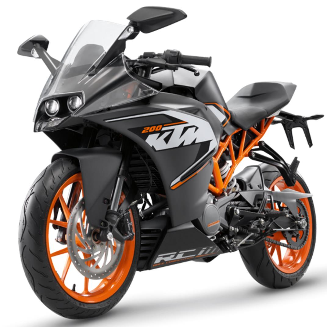 Ktm Rc 200 Price Specifications India