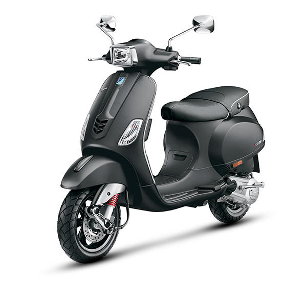 Vespa Weight Price
