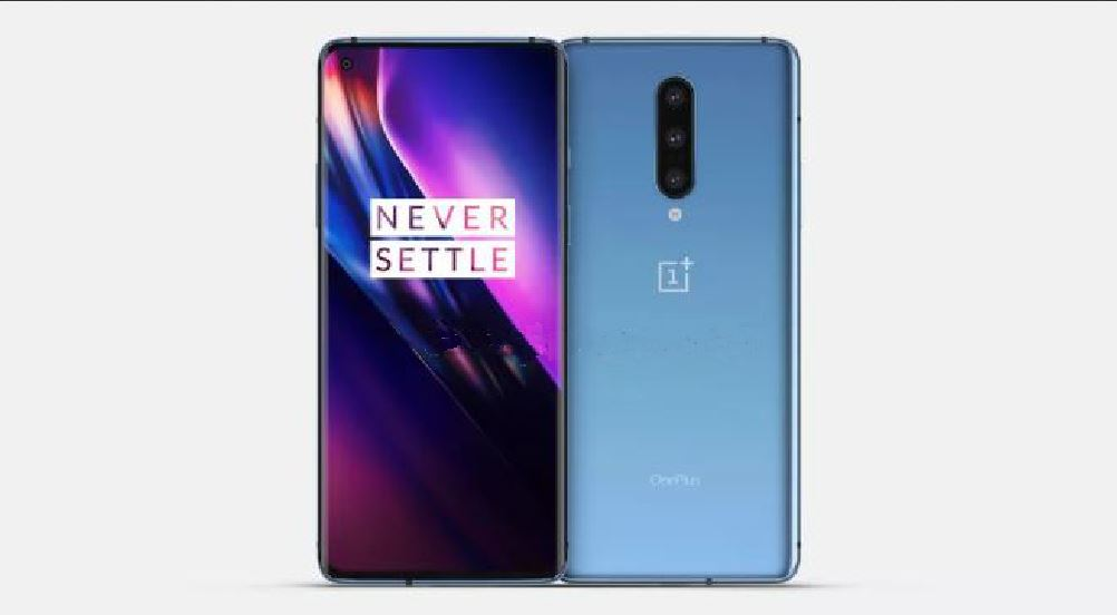 OnePlus 8 and OnePlus 8 Pro -  Design, Leaks, Renders, Specifications, and more.