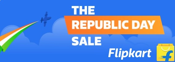 flipkart sale offers