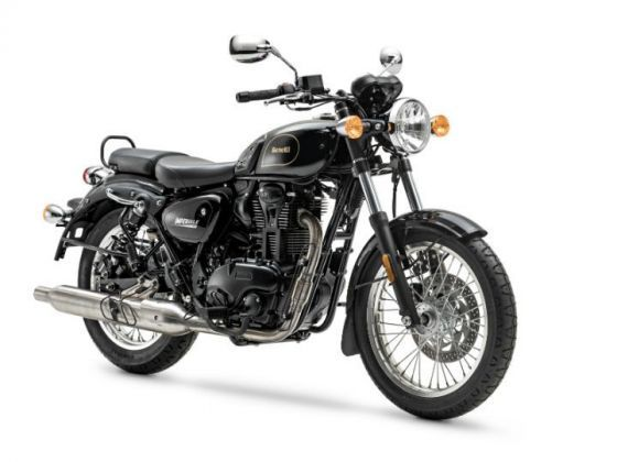 Benelli Imperiale 400 to rival Royal Enfield Classic 350