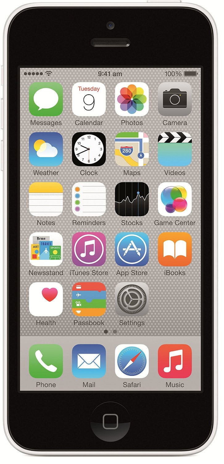 IPHONE 5 8GB SPECIFICATIONS AND PRICE IN INDIA