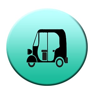 Auto Rickshaw dealers in india