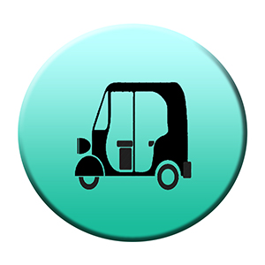 Auto Rickshaw dealers in india