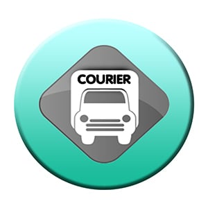 Courier dealers in india