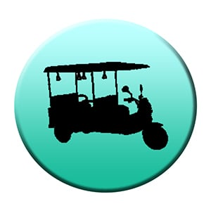 Electric Rickshaw dealers in india